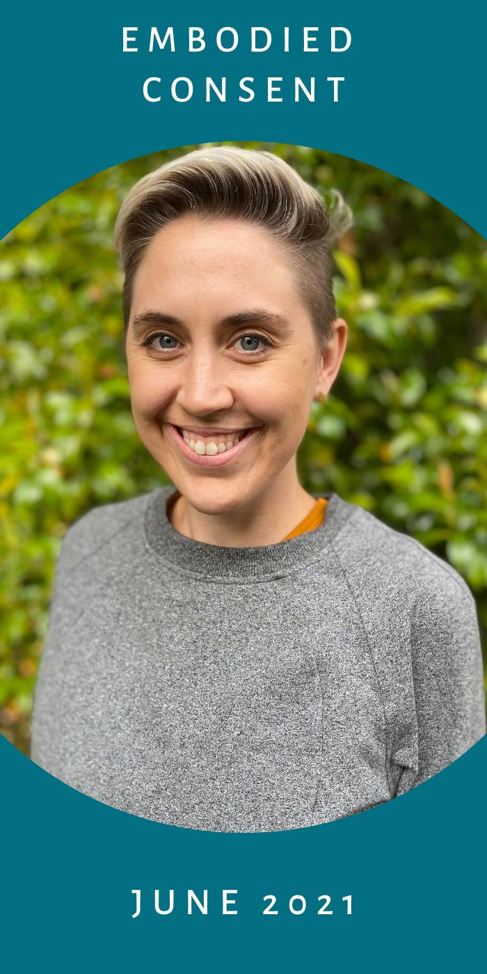 Megan Peterson